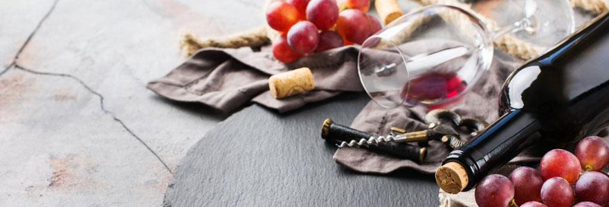Acheter son vin naturel